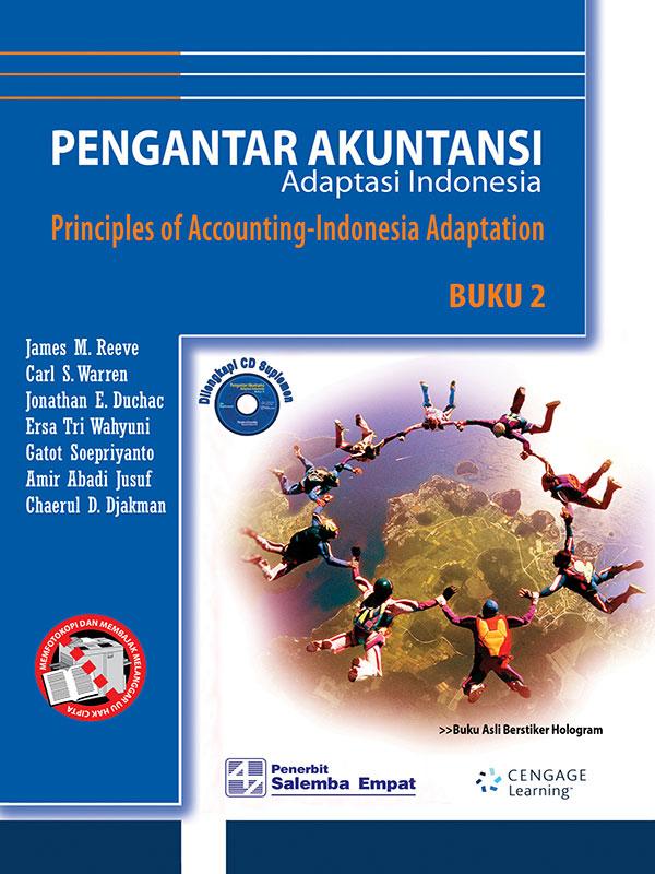 Pengantar Akuntansi 2 (Adaptasi)