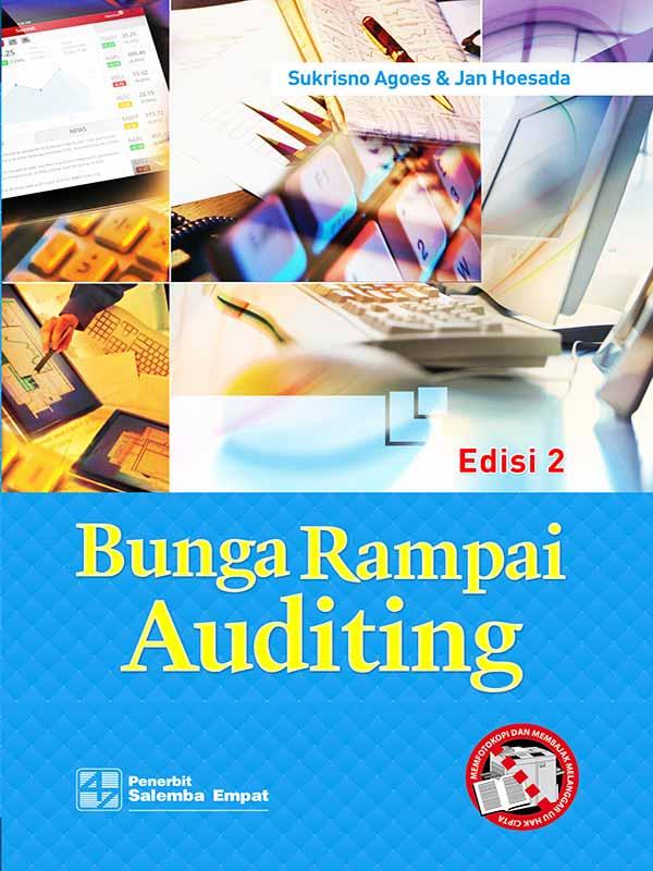 Bunga Rampai Auditing Edisi 2/Sukrisno Agoes-Jan Hoesada