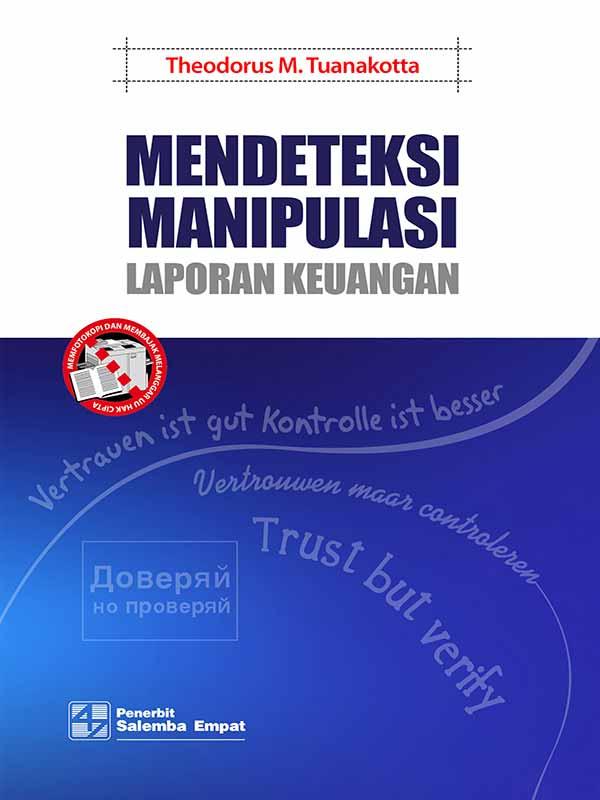 Mendeteksi Manipulasi Laporan Keuangan