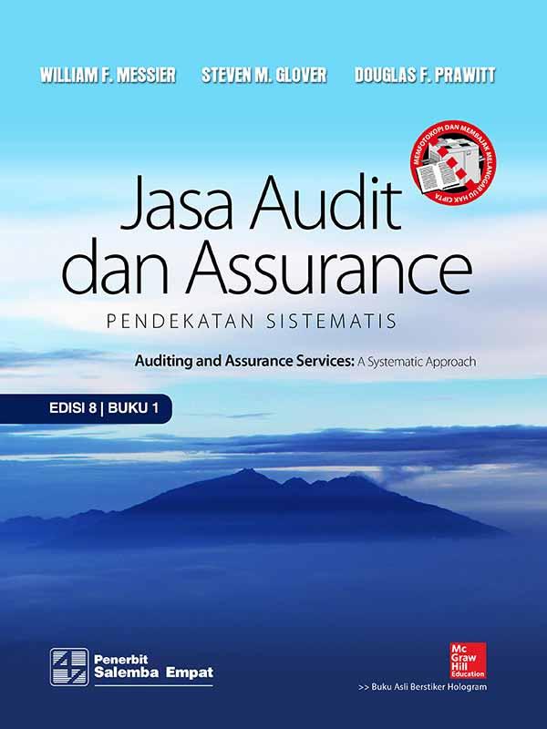 Jasa Audit dan Assurance Pendekatan Sistematik (e8) 1