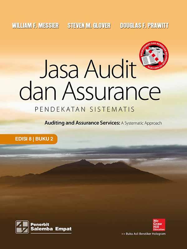 Jasa Audit dan Assurance Pendekatan Sistematik (e8) 2
