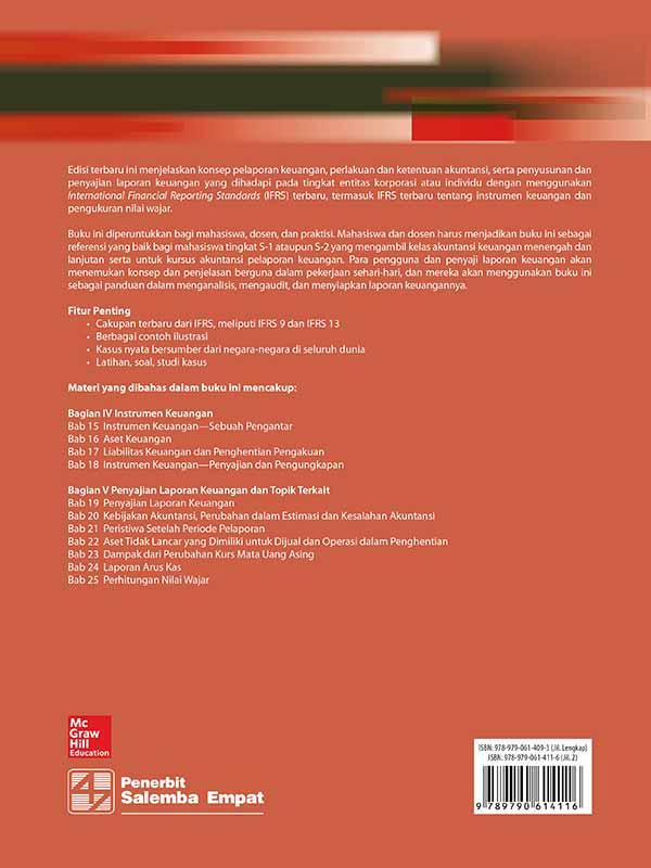 Akuntansi Keuangan: Perspektif IFRS Edisi 2 Buku 2/Lam-Lau