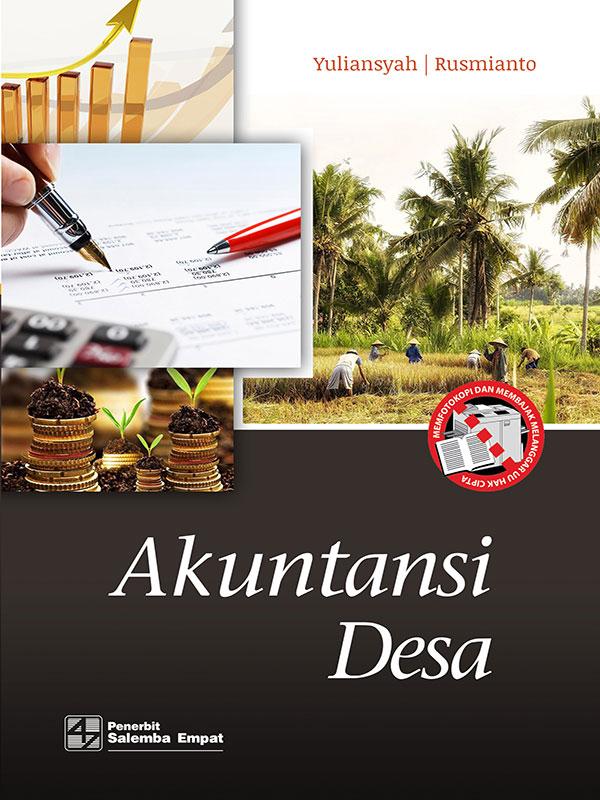 Akuntansi Desa/Yuliansyah