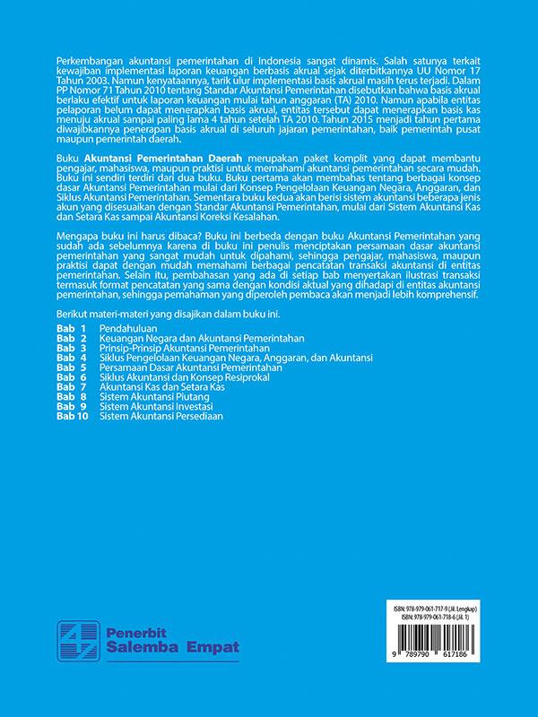 Akuntansi Pemerintahan Daerah 1/Oman-dkk