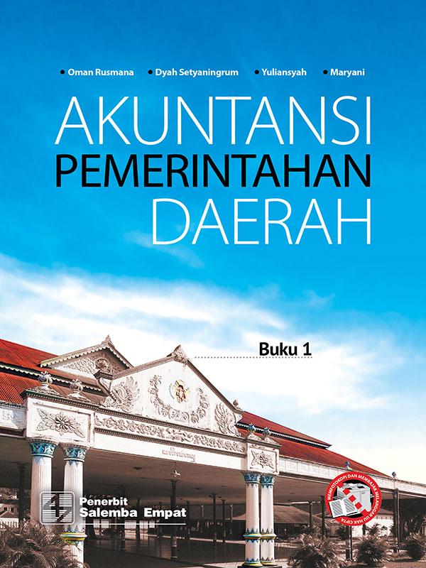 Akuntansi Pemerintahan Daerah 1