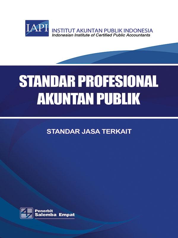 Standar Jasa Terkait [SJT4400-4410]/IAPI