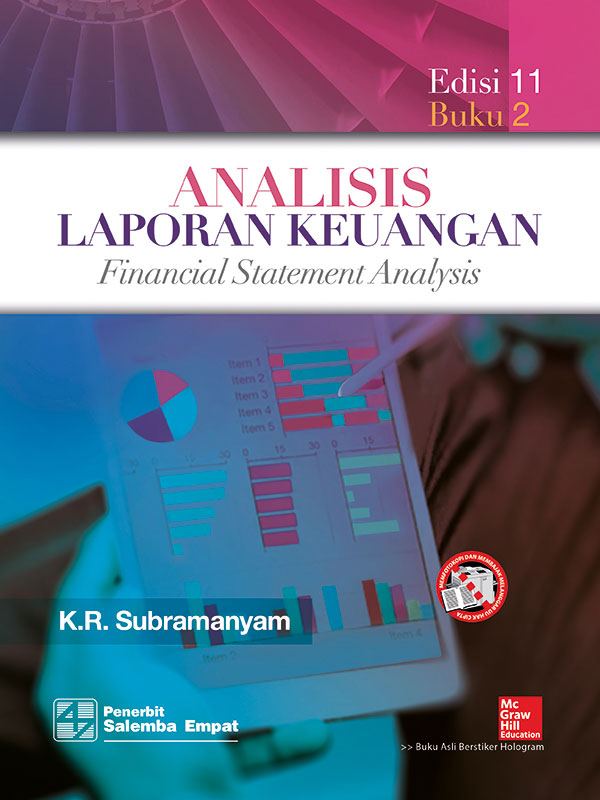 Analisis Laporan Keuangan Edisi 11 Buku 2 /Subramanyam