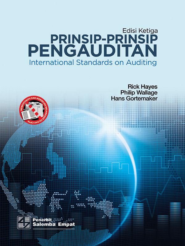 Prinsip-Prinsip Pengauditan (e3)