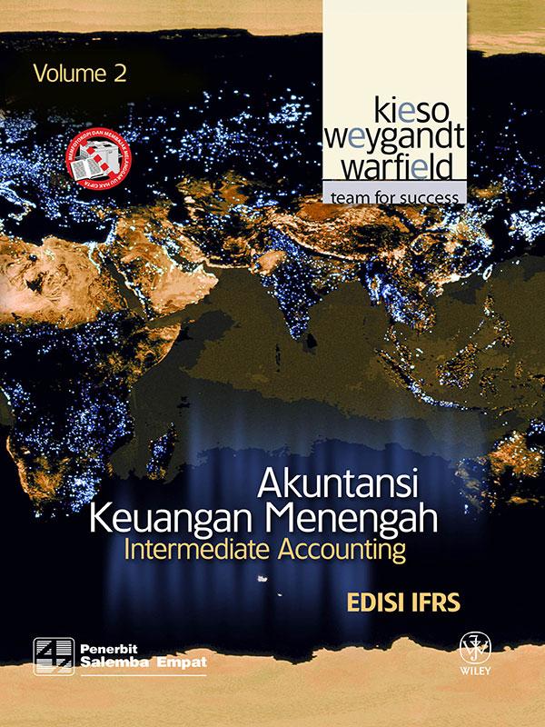 Akuntansi Keuangan Menengah[Intermediate Acc Vol. 2]-IFRS/Kieso, at al
