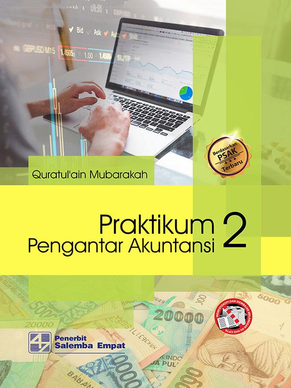 Praktikum Pengantar Akuntansi 2-Berbasis PSAK/Quratul ain