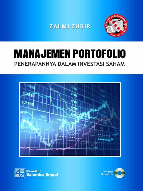 Manajemen Portofolio Penerapannya dalam Investasi Saham