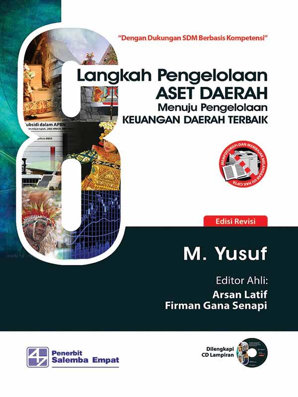 Delapan Langkah Pengelolaan Aset Daerah- Edisi Revisi
