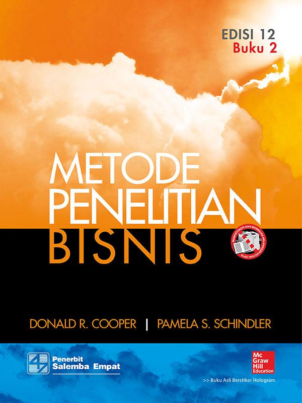 Metode Penelitian Bisnis (e12) 2