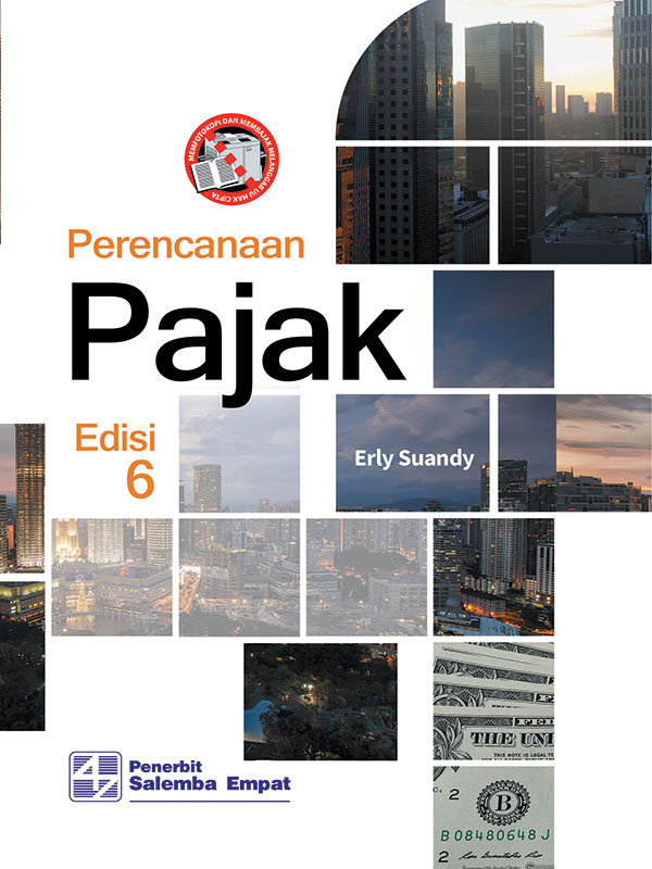 Perencanaan Pajak Edisi 6/Erly Suandy