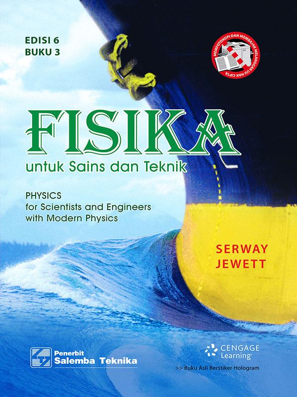 Fisika 3 Edisi 6/serway