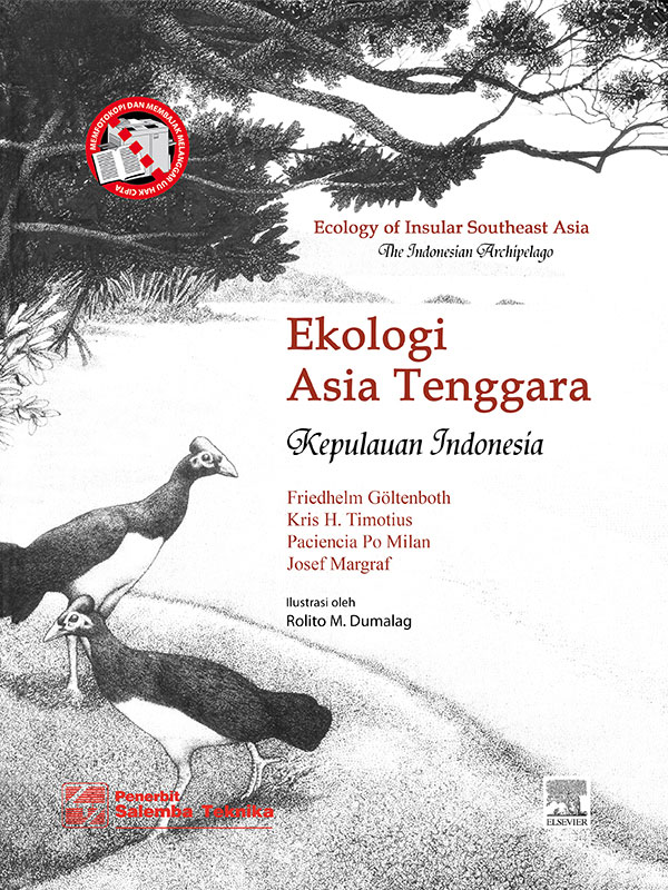 Ekologi Asia Tenggara: Kepulauan Indonesia/Goltenboth-Timotius