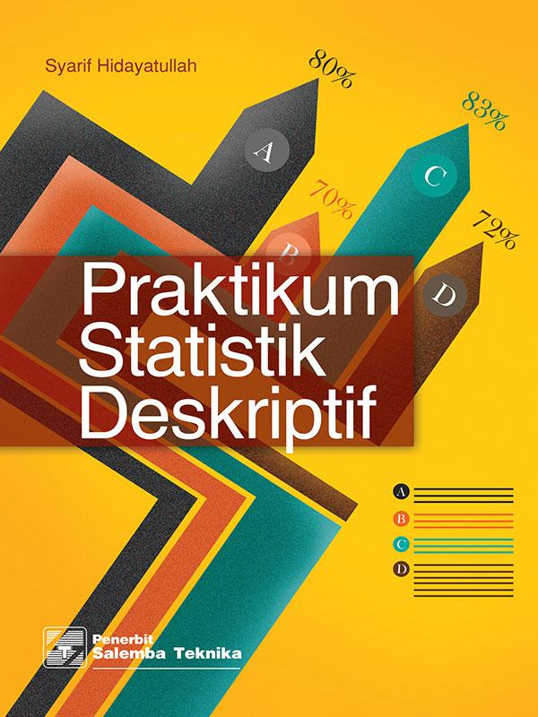 Praktikum Statistik Deskiptif/Syarif Hidayatullah