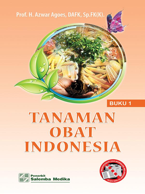 Tanaman Obat Indonesia 1