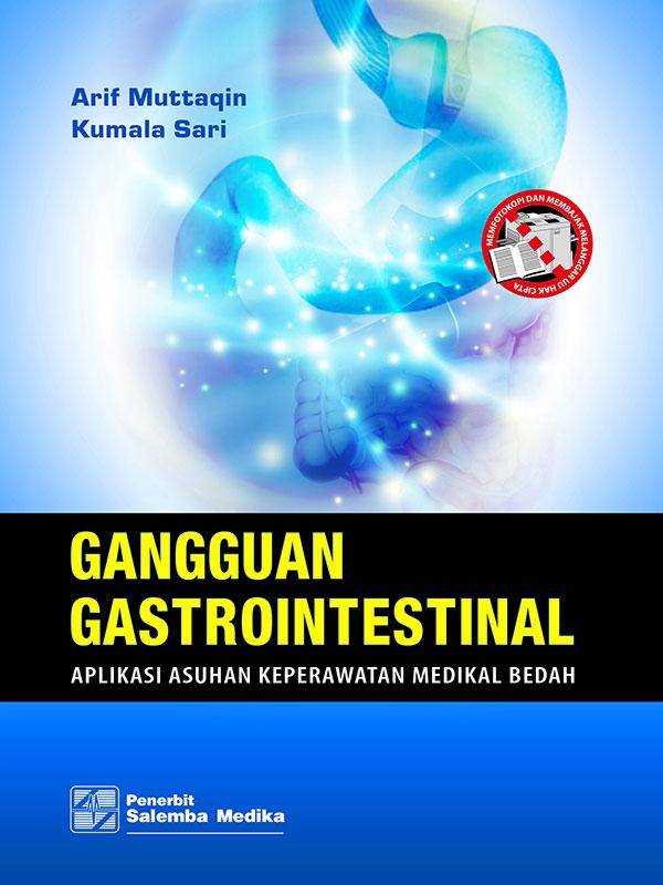 Gangguan Gastrointestinal/Arif Muttaqin
