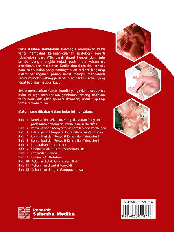 Asuhan Kebidanan Patologis/Fadlun, A.Feryanto