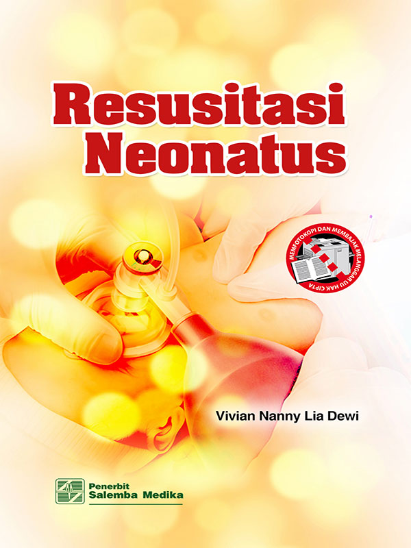Resusitasi Neonatus/Vivian Nanny (BUKU SAMPEL)