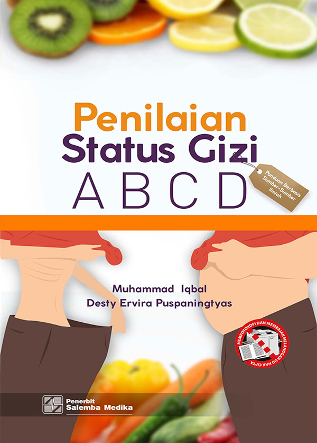 Penilaian Status Gizi: ABCD/M. Iqbal