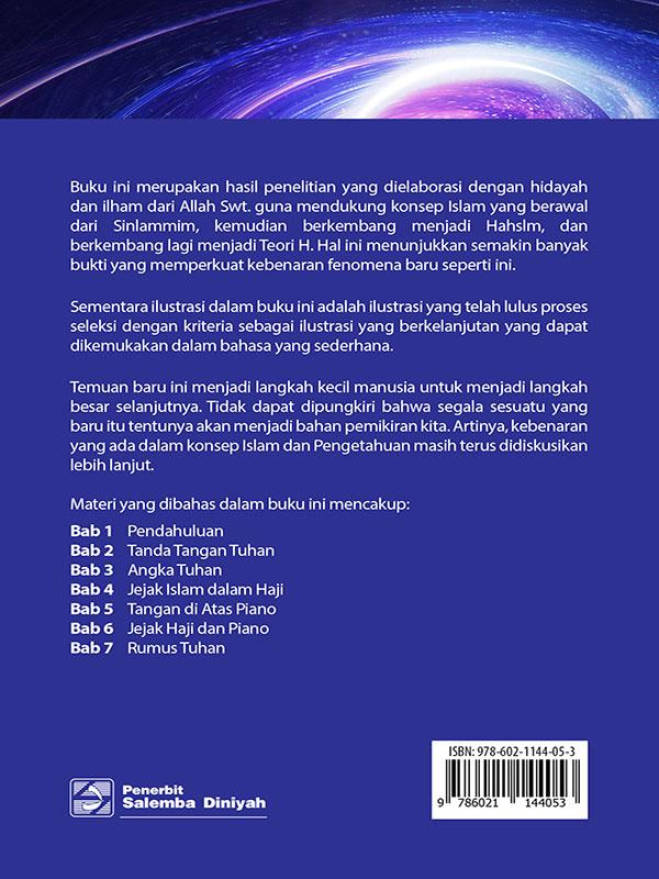 Islam dan Pengetahuan/Roikhan