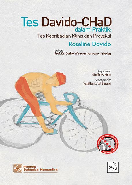 Tes Davido-CHaD dalam Praktik:Tes Kepribadian Klinis dan Proyektif/ R. Davido