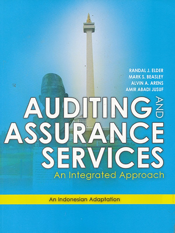 Auditing and Assurance Services Ind. Adaptation/Arens