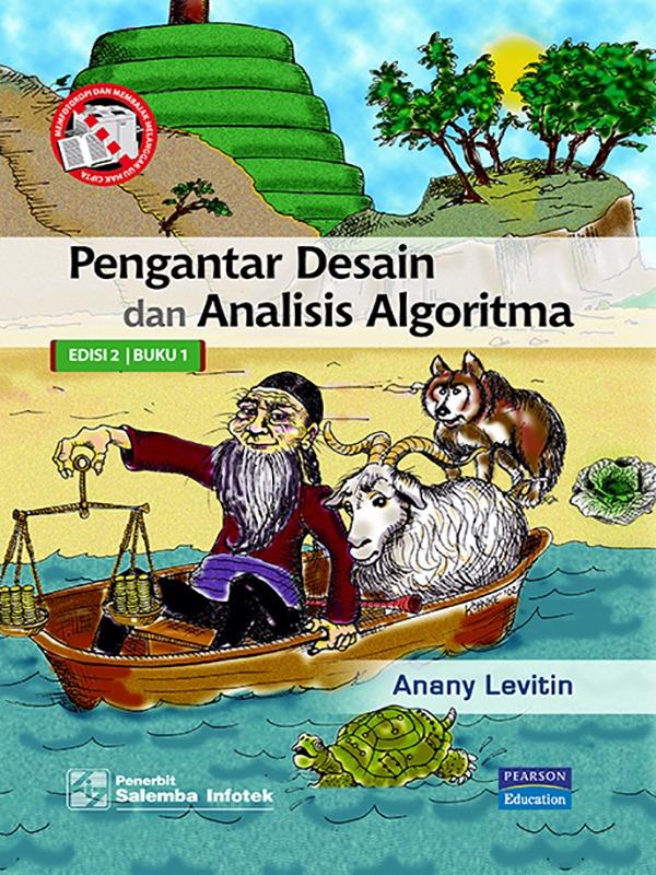 Pengantar Desain dan Analisis Algoritma (e2)/Levitin