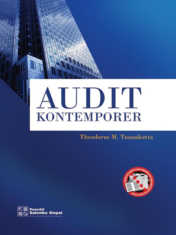 Audit Kontemporer-Hardcover/Theodorus M. Tuanakotta