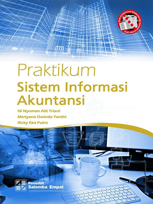 Praktikum Sistem Informasi Akuntansi/Nyoman Alit