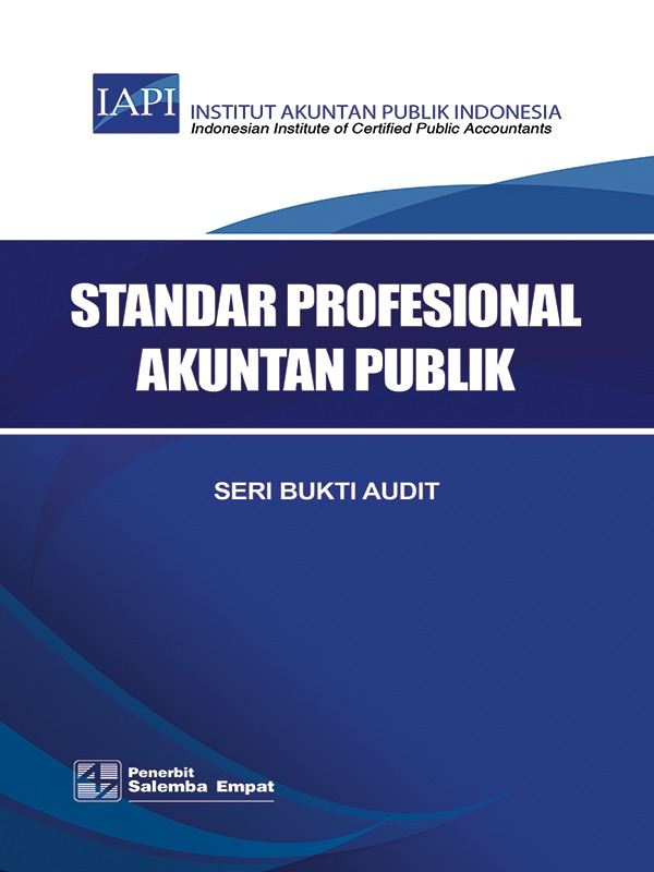 Seri Bukti Audit/IAPI