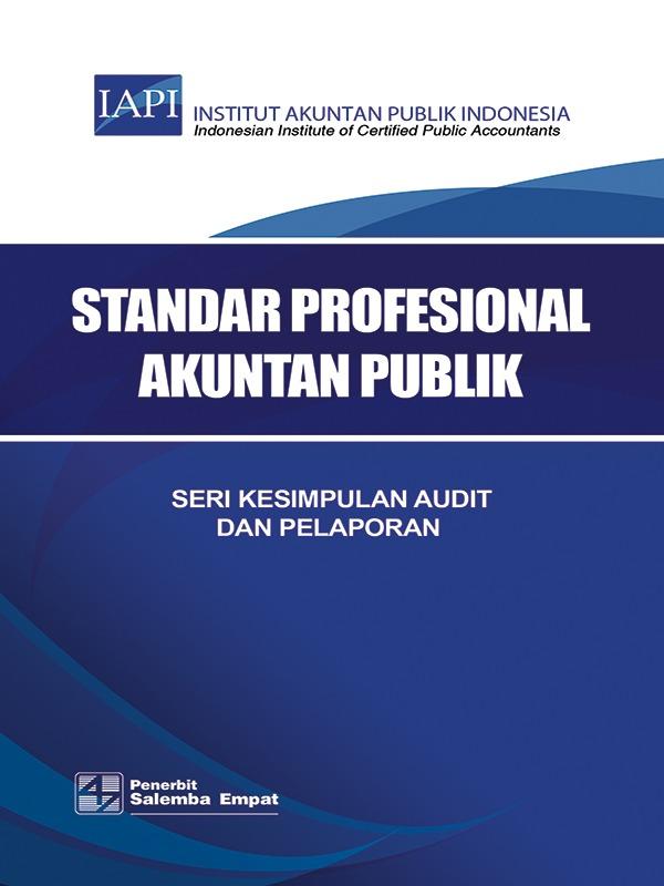 Seri Kesimpulan Audit dan Pelaporan/IAPI