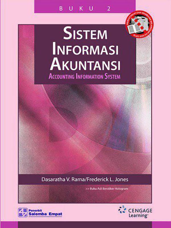 Sistem Informasi Akuntansi 2/Rama-Jones