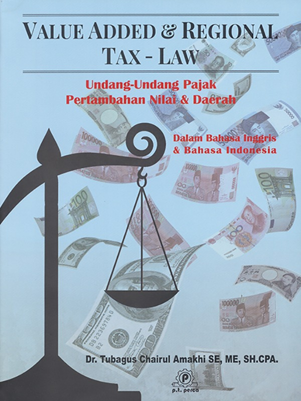 Value Added dan Regional Tax-Law