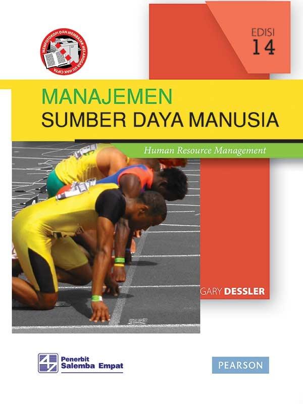 Manajemen Sumber Daya Manusia Edisi 14/Dessler