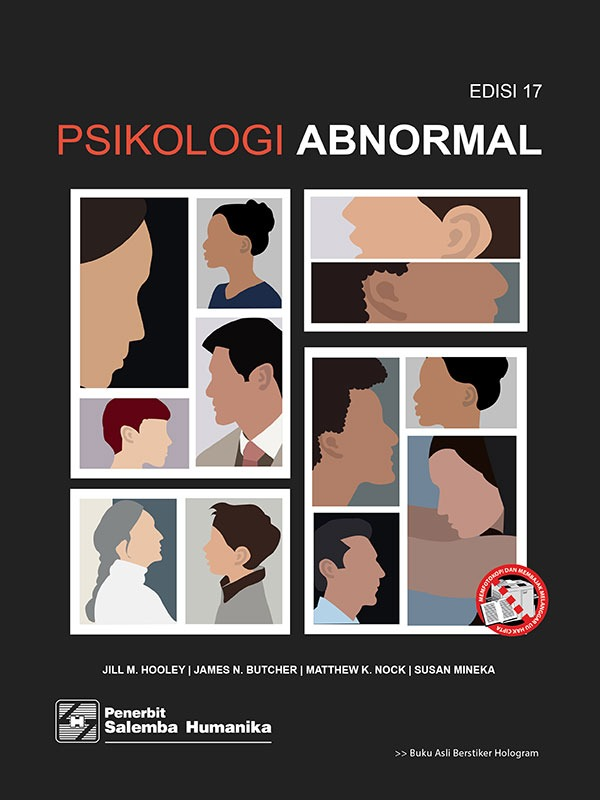 Psikologi Abnormal Edisi 17/Hooley-et al