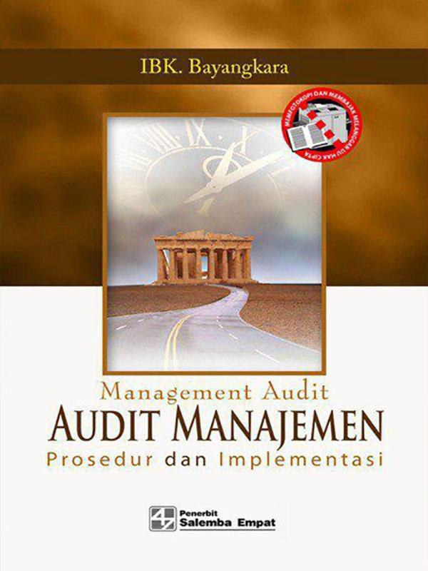 Audit Manajemen Prosedural Dan Implementasi/IBK Bhayangkara