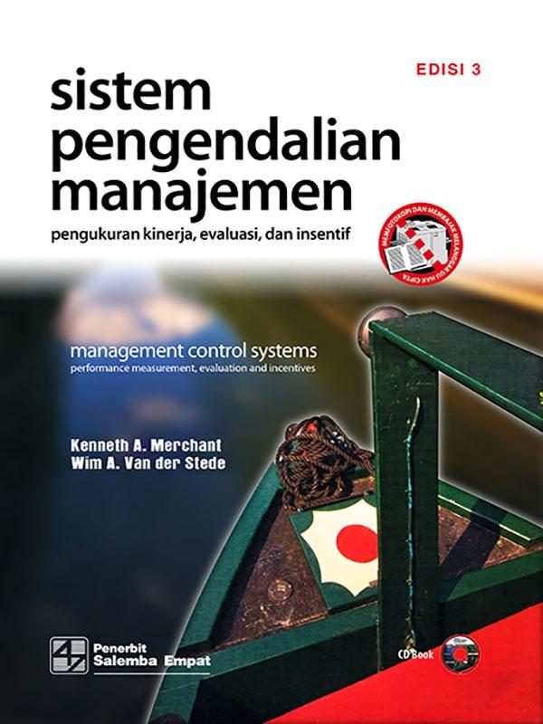 Sistem Pengendalian Manajemen Edisi 3/Merchant