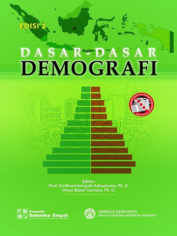 Dasar-dasar Demografi/Tim Penulis Lembaga Demografi UI