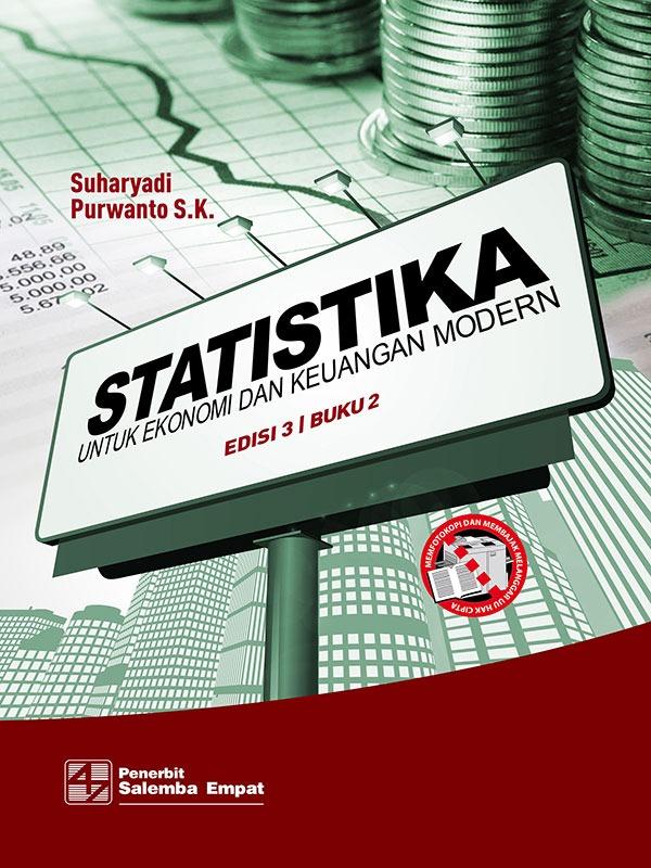 Statistika untuk Ekonomi & Keuangan Modern (e3) 2