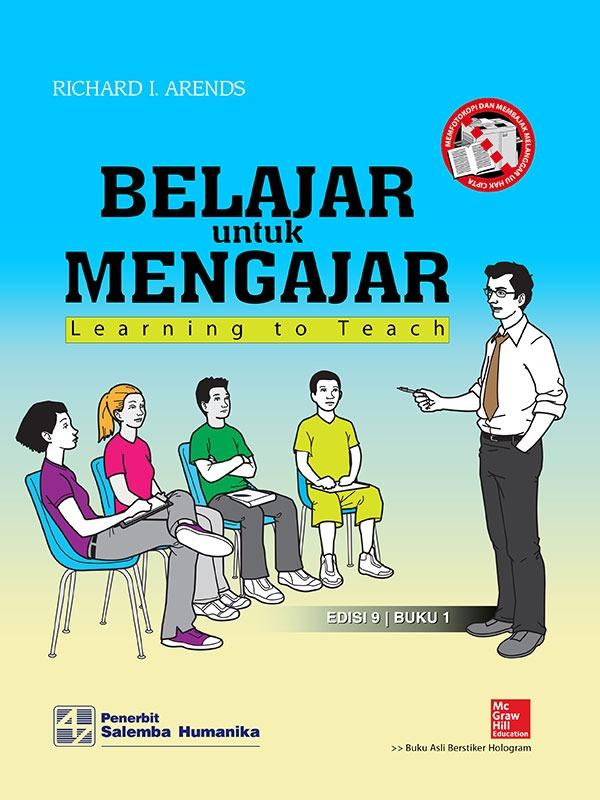 Belajar untuk Mengajar (e9) Buku 1/Arends (BUKU SAMPEL)