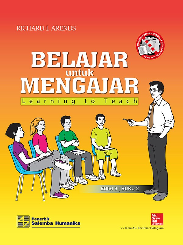 Belajar untuk Mengajar Edisi 9 Buku 2/Arends