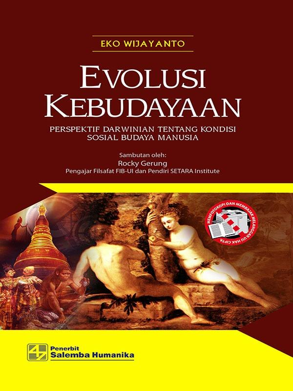 Evolusi Kebudayaan