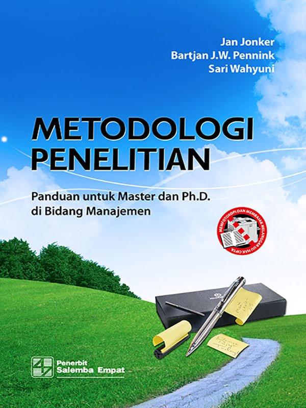 Metodologi Penelitian/Sari Wahyuni