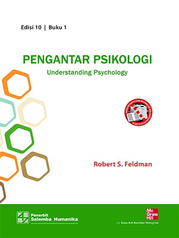 Pengantar Psikologi Edisi 10 Buku 1/Feldman