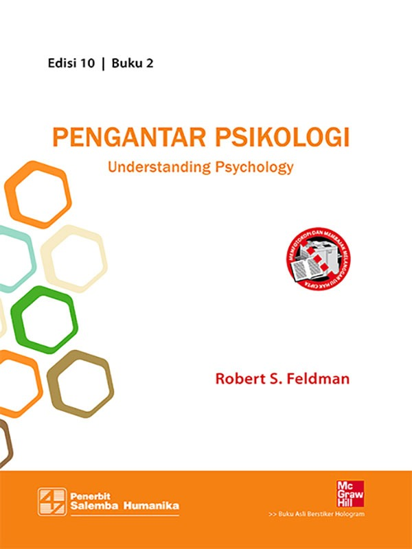 Pengantar Psikologi Edisi 10 Buku 2/Feldman
