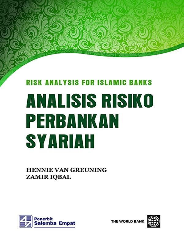 Analisis Risiko Perbankan Syariah/Hennie V. Greuning