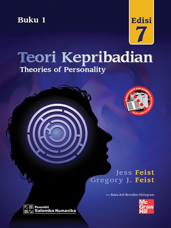 Teori Kepribadian Buku 1 Edisi 7/Feist